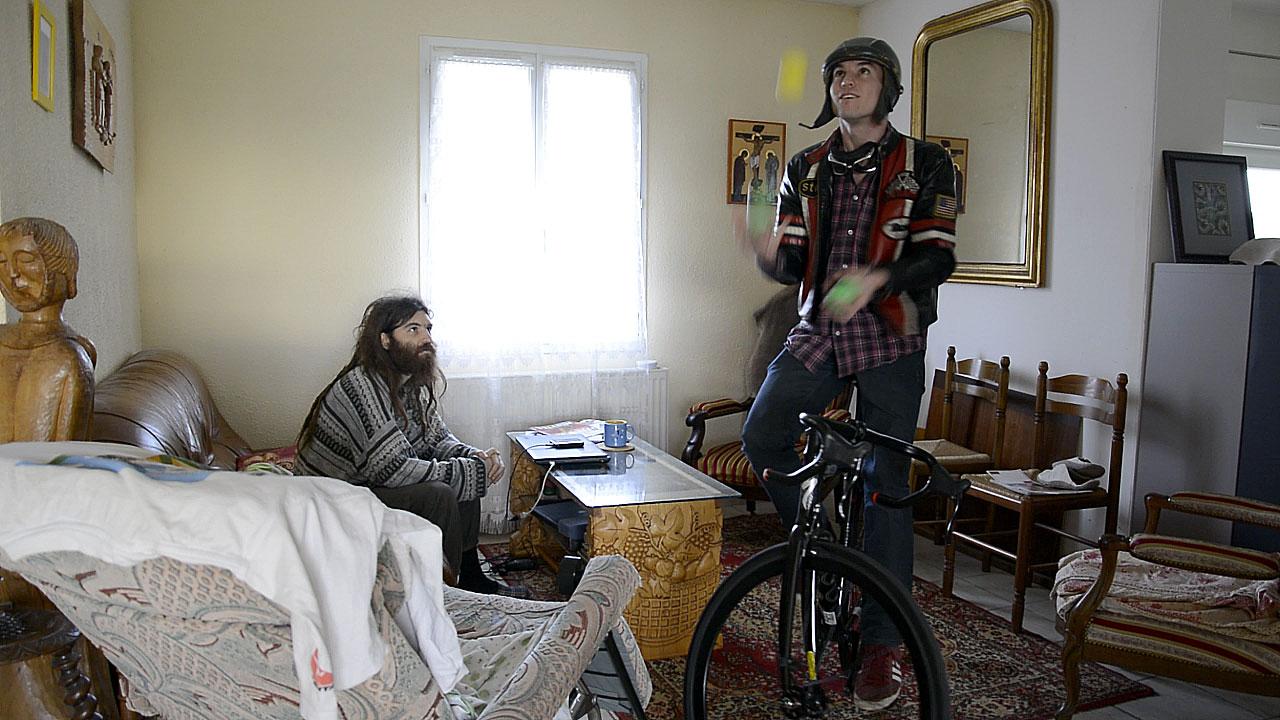 Destination cap Nord avec le House Bike Show ! 1